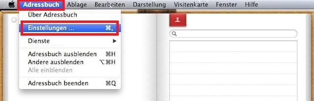 AppleAdressbuch_CardDav_01