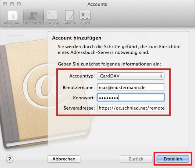 AppleAdressbuch_CardDav_03