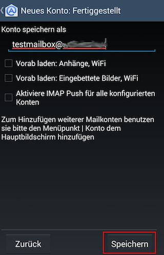 Iphone konfiguration von android übertragen