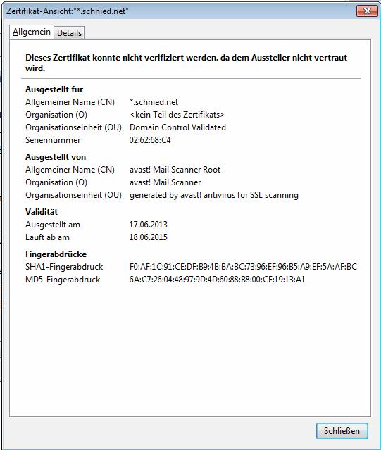 Thunderbird_SSL_Fehlermeldung2